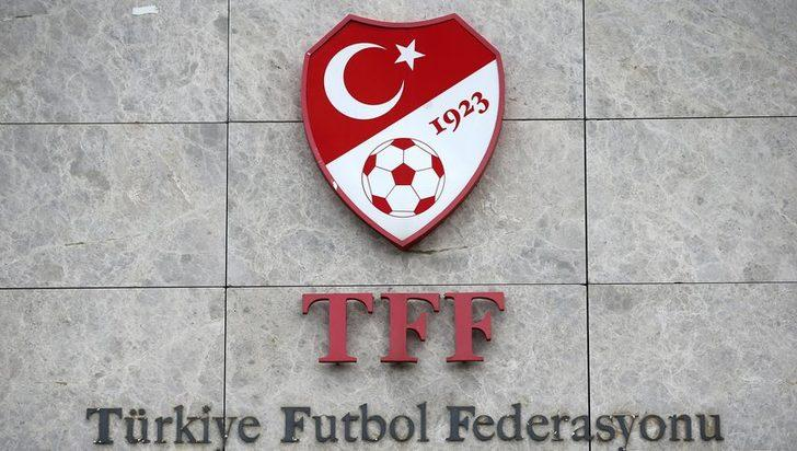 Spor Toto Süper Lig'den 7 kulüp PFDK'ya sevk edildi