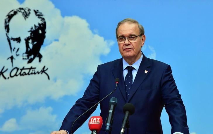 CHP Sözcüsü Öztrak: Hala İstanbul seçimlerini tartışıyoruz