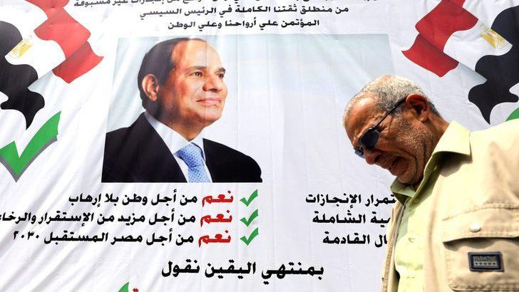 Mısır parlamentosu anayasa değişikliklerini onayladı: Abdülfettah el Sisi 2030 yılına kadar devlet başkanı olabilecek