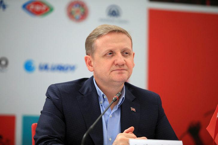 Medipol Başakşehir MHK'yi ziyaret edecek