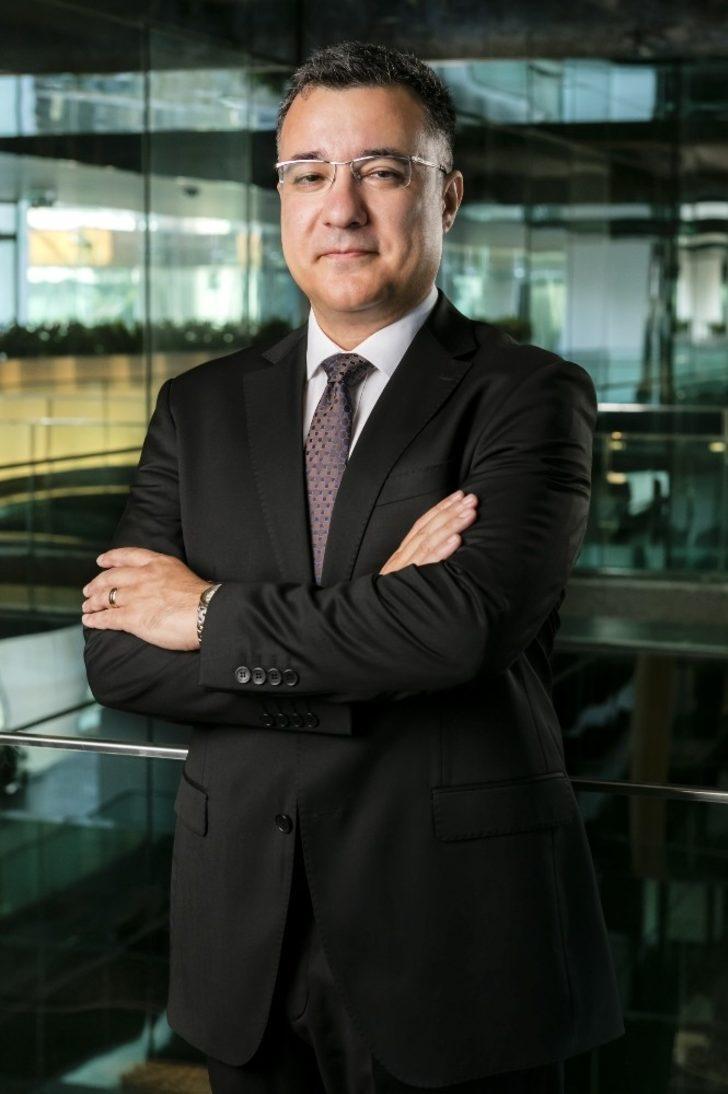 """İhsan Tolga Akar: """"2018'de pazar payımızı artırarak önemli bir başarıya imza attık"""""""