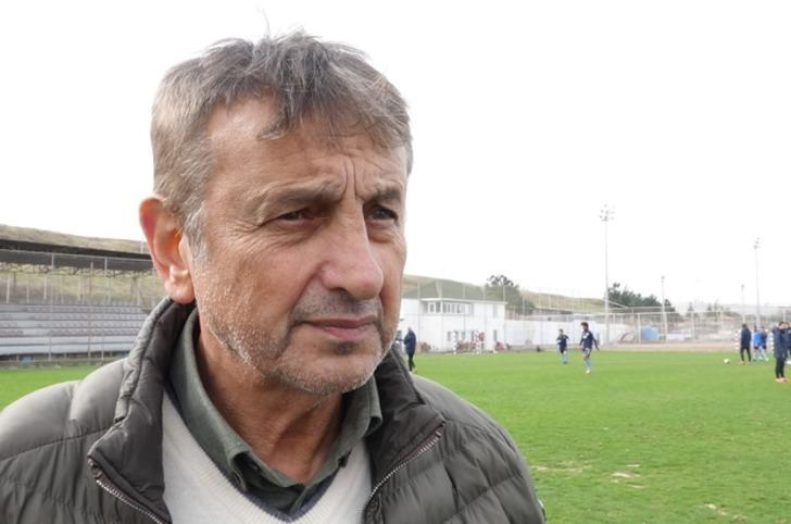 Haluk Şahin: Trabzonspor'un her futbolcusu yerli