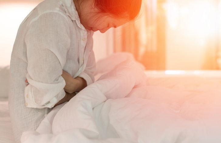 Gebelerde mide yanmasını yatıştıracak 12 öneri