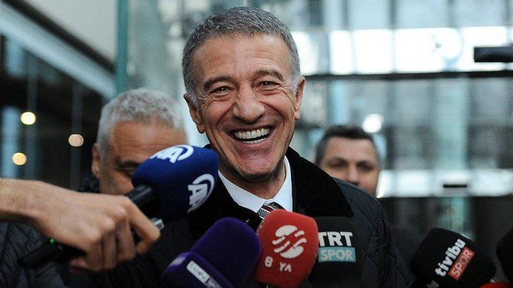 Ahmet Ağaoğlu: Malatyaspor maçı intikam değil, rövanş olacak