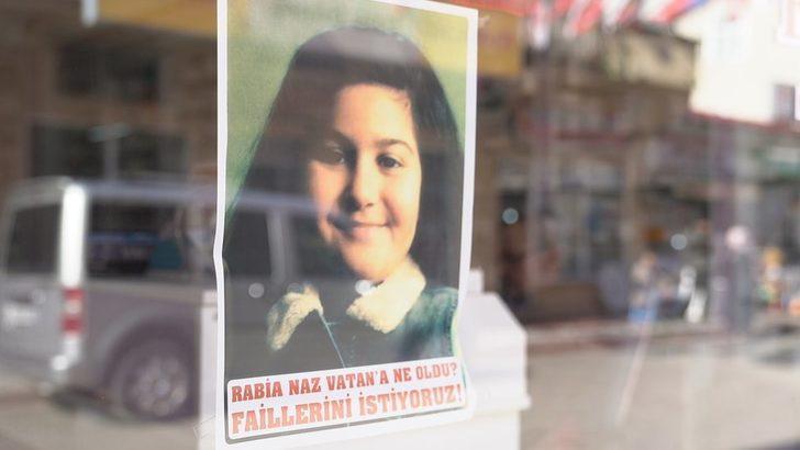 Rabia Naz Vatan'ın ölümünü araştıran TBMM komisyonu taslak raporunu tamamladı: 'Ölümün düşme sonucu gerçekleşme ihtimali kuvvetle muhtemel'