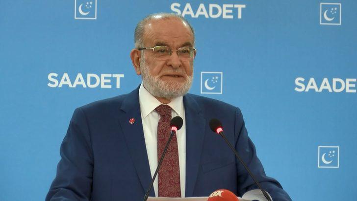 Temel Karamollaoğlu'ndan İstanbul'daki seçim süreciyle ilgili açıklama