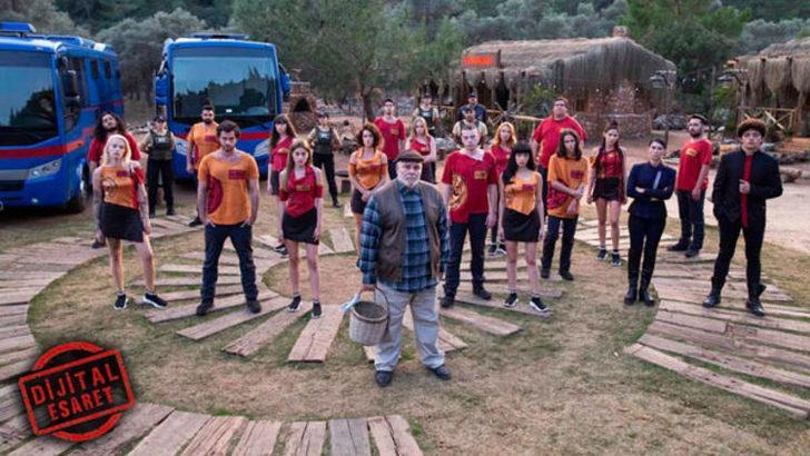 'Dijital Esaret' filminin fragmanı yayınlandı