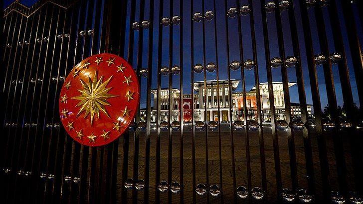 Ankara'da kritik toplantı! İşte ilk açıklama