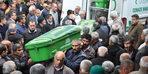 Gaziantep'teki kazada ölen 4 kişi toprağa verildi