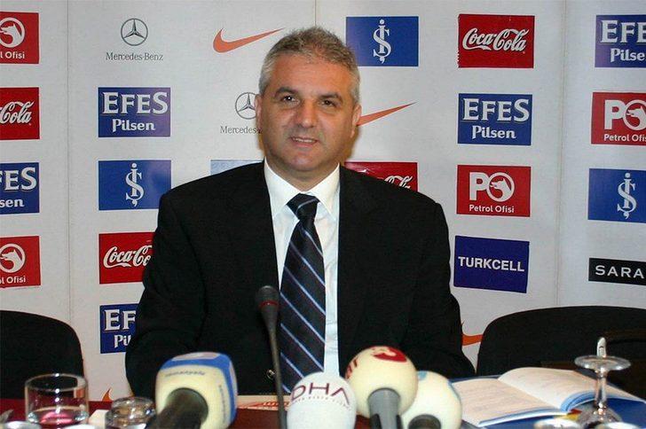 Merkez Hakem Kurulu Başkanı Sabri Çelik'ten VAR açıklaması: İddiası olan belgeleri ile açıklasın