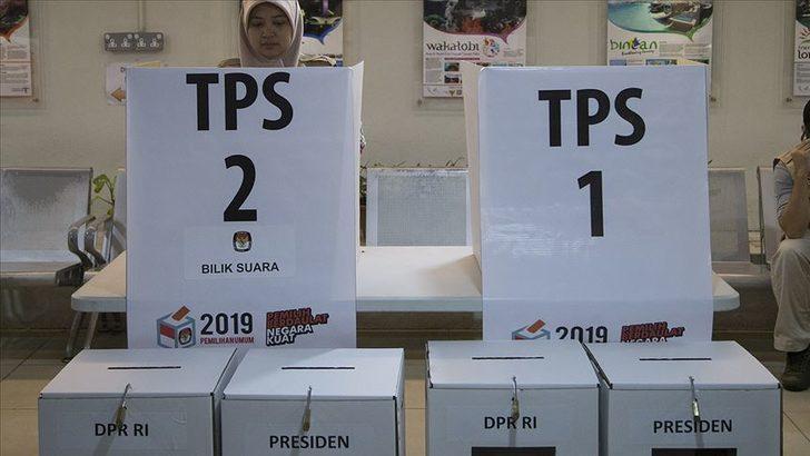 ABD'den Endonezya seçimleri açıklaması