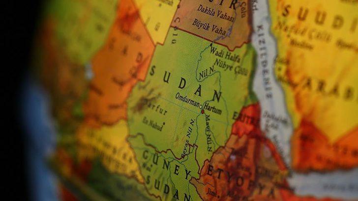 Sudan'da muhalefet harekete geçti