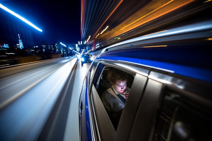 Uber sürücüsüz araç için 7 milyar dolar yatırım alabilir