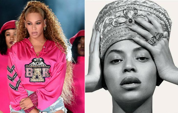 Netflix'in Beyonce belgeseli yayında!