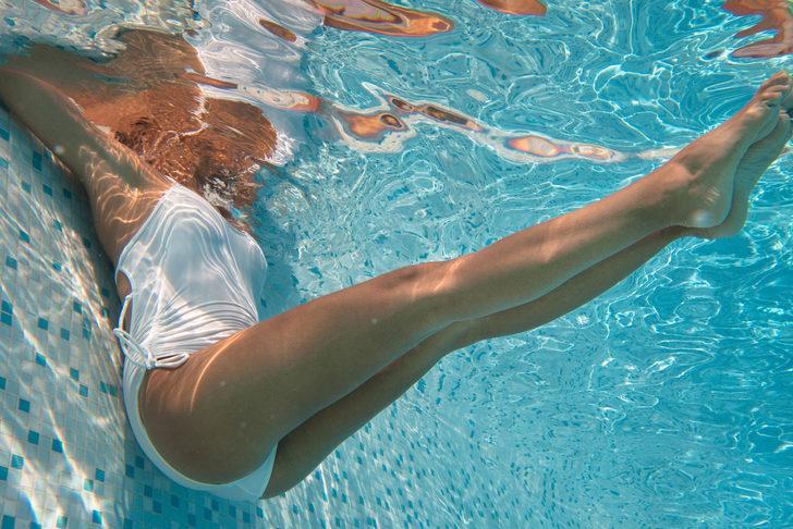 Bu egzersiz, hamile kadınların doğum esnasındaki risklerini azaltıyor