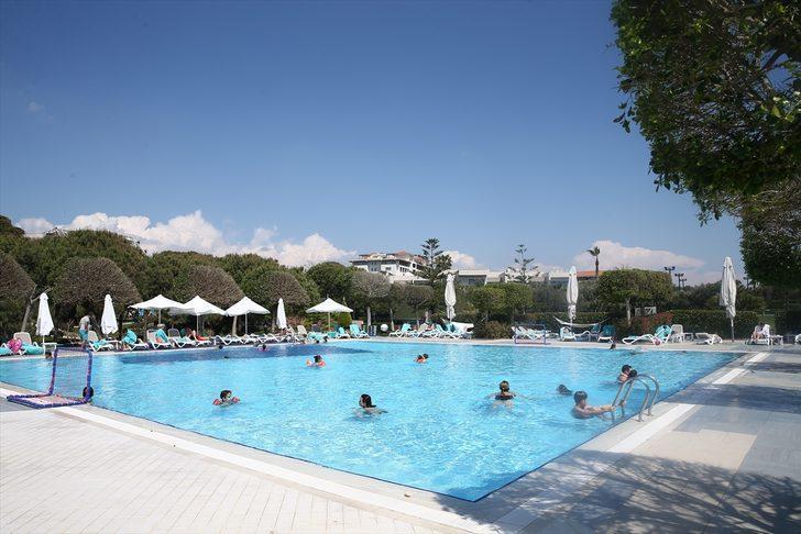 Antalya 2019 turizm sezonuna hazır!