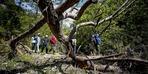 Tarihi Likya Yolu turizm için yüründü