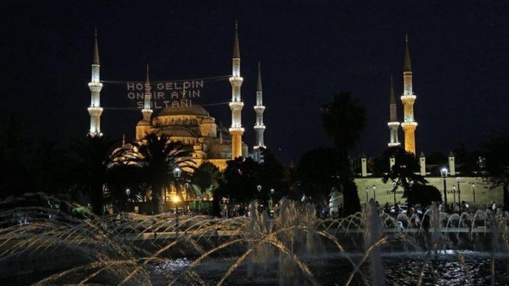 2019 Ramazan ayı ne zaman başlıyor? Diyanet takvimine göre Ramazan ayı başlangıç tarihi ile Ramazan Bayramı başlangıç tarihi