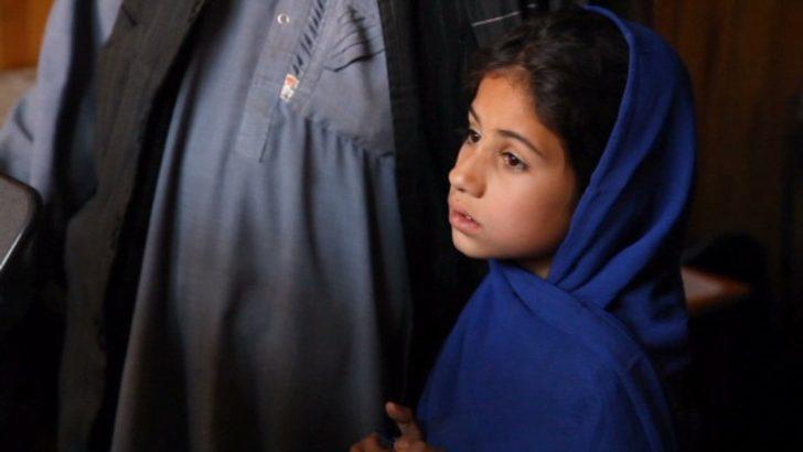 Hasta oğulları için 5 yaşındaki kızlarını para karşılığı evlendirdiler