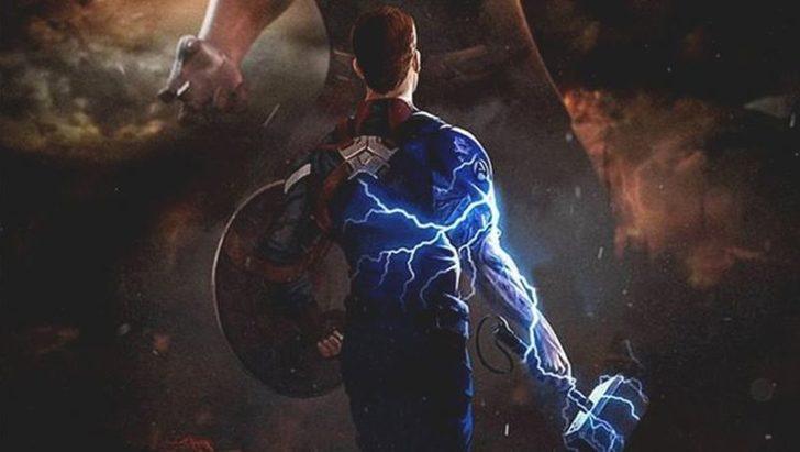 Avengers Endgame adeta spoiler yağmuruna tutuldu