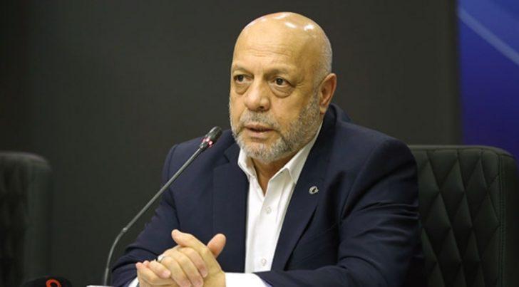 Hak-İş Genel Başkanı Arslan: 5 bin 500 üye istifa ettirildi