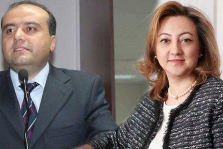 Seçimi kaybeden Fatih Metin ve Özgül Özkan Yavuz bakan yardımcısı oldu!