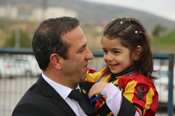 Evkur Yeni Malatyaspor'dan borç açıklaması