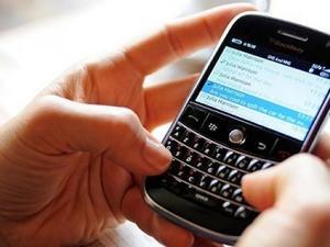 BlackBerry Messenger kapatılıyor
