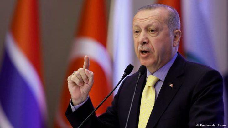 Erdoğan: Seçim tartışmaları geride kaldı