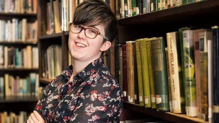Kuzey İrlanda'daki Olaylarda Bir Gazeteci Öldü