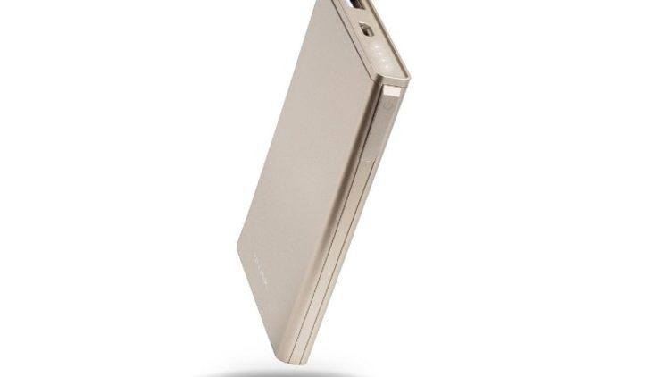 Ultra ince Power Bank