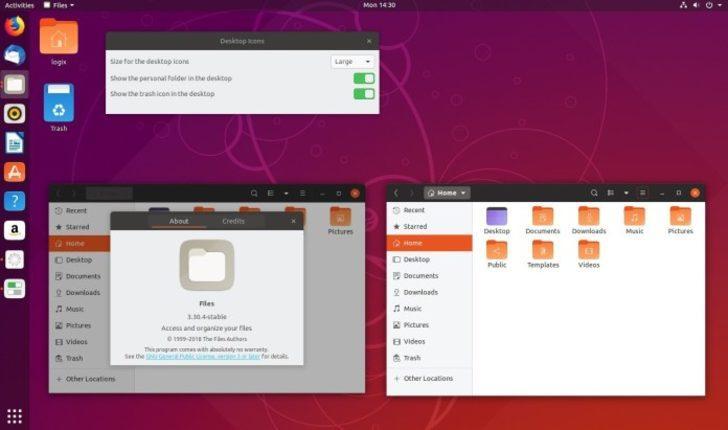 Ubuntu 19.04 Disco Ding sürümü bugün herkes için yayınlandı