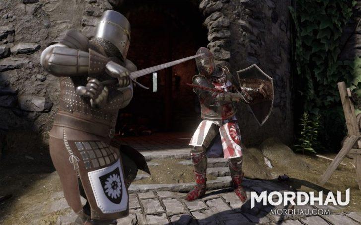 Mordhau'nun sistem gereksinimleri açıklandı