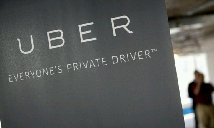 Uber seyahati daha güvenli hale getirecek
