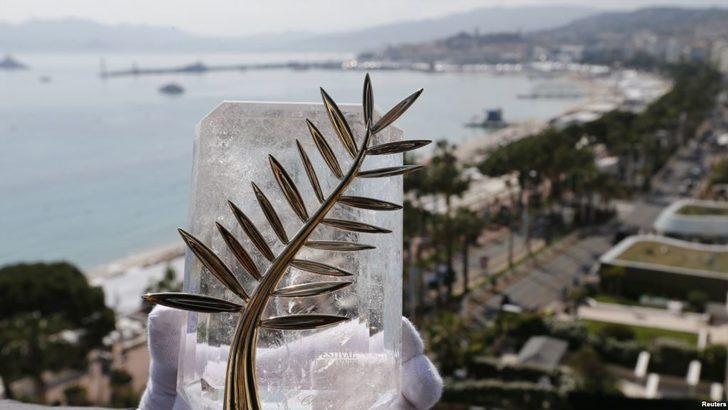 Cannes Film Festivali programı açıklandı