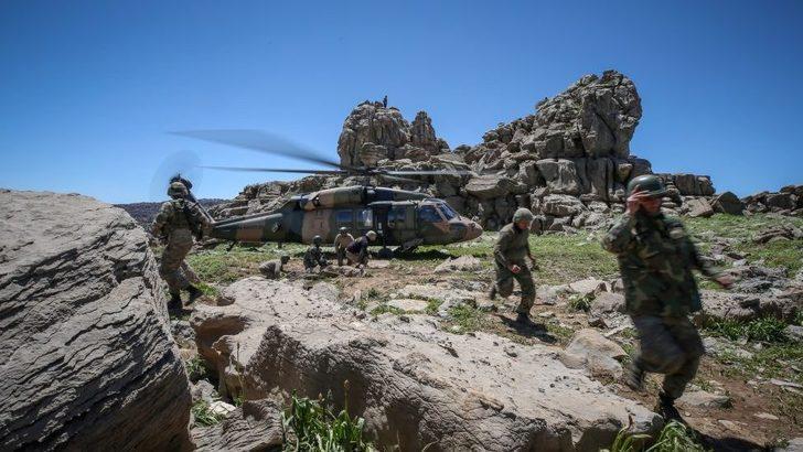 Milli Savunma Bakanlığı: Hakkari'de 4 asker şehit oldu, 6 asker yaralandı