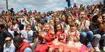 İzmir'de 23 Nisan, Kültürpark ve 6 ilçede kutlanacak