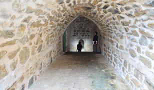 Duvar yıkılınca ortaya çıktı! Tam 600 yıllık...