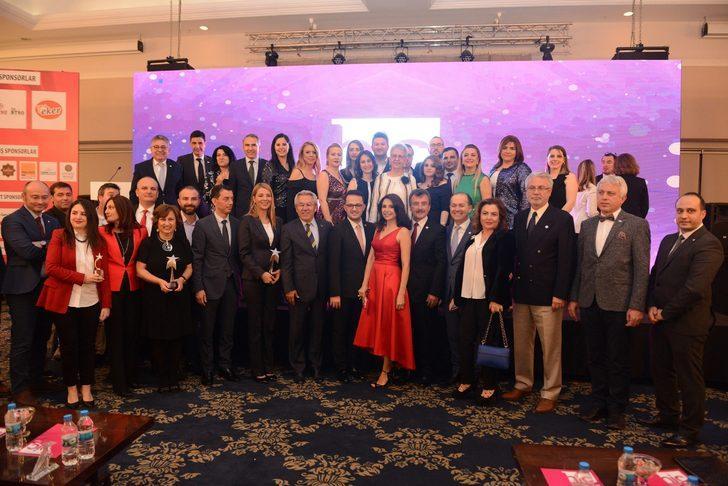 7'nci Halkla İlişkiler Çalışmaları Ödülleri sahiplerini buldu