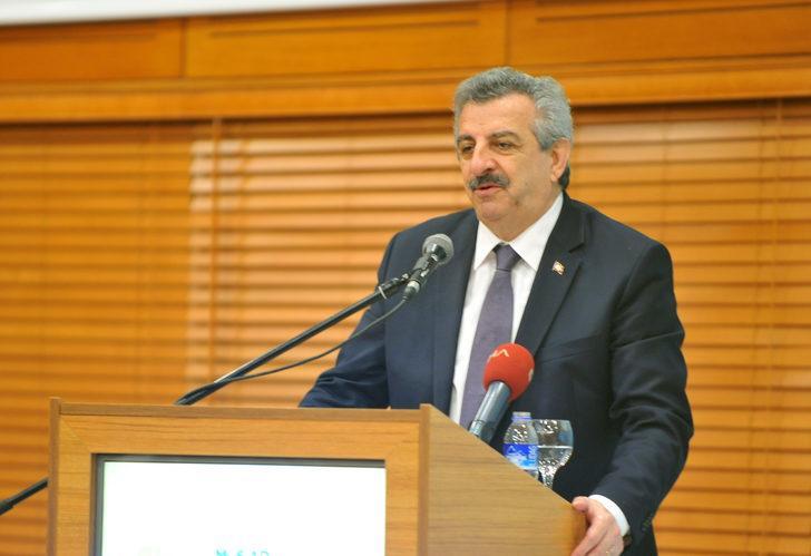 MÜSİAD'ın, 'Yerli Otomobil ve Üretim Teknolojileri' toplantısı Bursa'da yapıldı