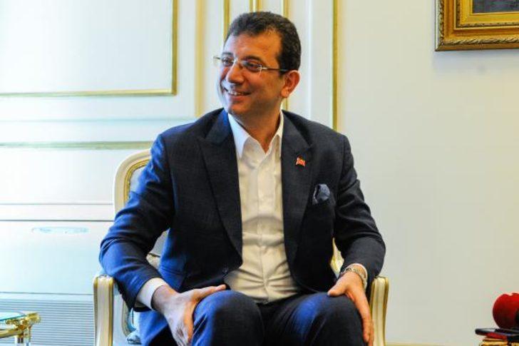 İmamoğlu'ndan Maltepe açıklaması: İETT otobüslerimizi tahsis etmedik