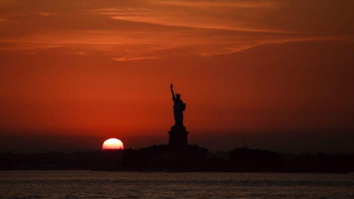 New York Masalı Bitiyor mu?