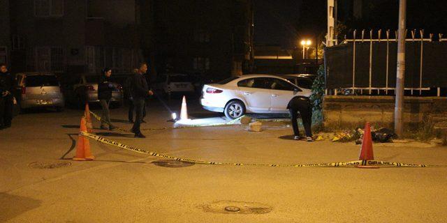 İzmir'de sıcak dakikalar! NATO lojmanlarına saldırdılar!