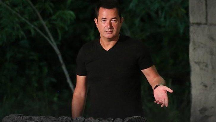 Survivor 2019 Anlat Bakalım'da Acun, Murat'a karşı! İşte Acun Ilıcalı'yı çıldırtan bilmece