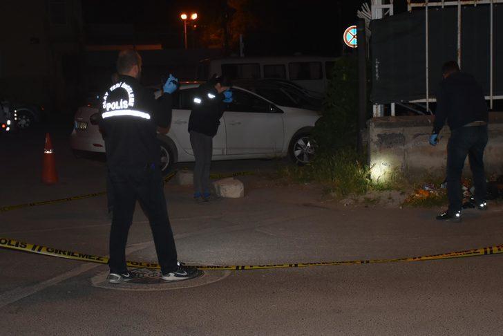 NATO lojmanlarına ateş açan 2 kişi yakalandı