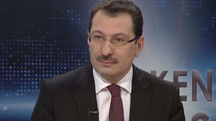 AK Parti'den İstanbul açıklaması! Ali İhsan Yavuz, YSK görüşmeleri için tarih verdi