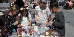 Didim'de renkli Paskalya kutlaması