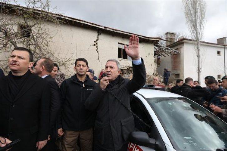 Milli Savunma Bakanlığı'ndan Kemal Kılıçdaroğlu'na saldırı açıklaması