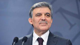 Gül'den Kılıçdaroğlu'na saldırıya kınama!