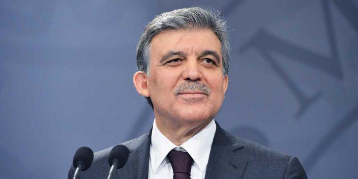 Abdullah Gül'den Kemal Kılıçdaroğlu'na saldırıya kınama!